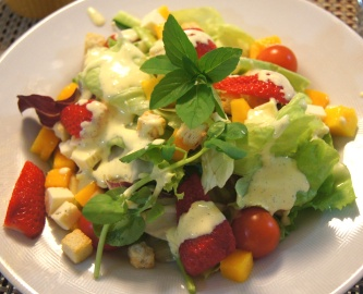 salada marie